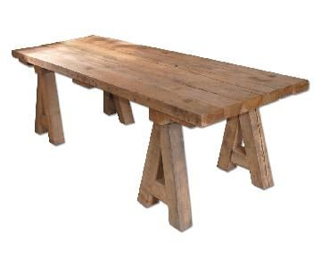 Used Dining Room Kitchen Furniture For Sale In Nyc Aptdeco Sell Used Furniture Dining Table Furniture