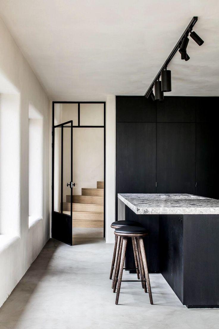 Kitchen by Jim Dierckx Interieur Architect | my house | Pinterest