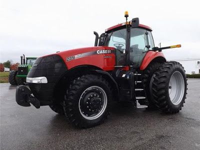 Case Ih Service Manuals Case Ih Magnum Mx185 Mx285 Tractor Service Repair Manual Tractor