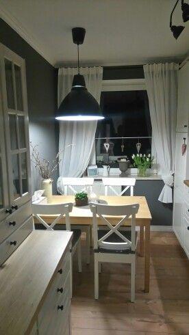kleine Küche Küche Pinterest Liebe und Farben - ikea kleine küchen