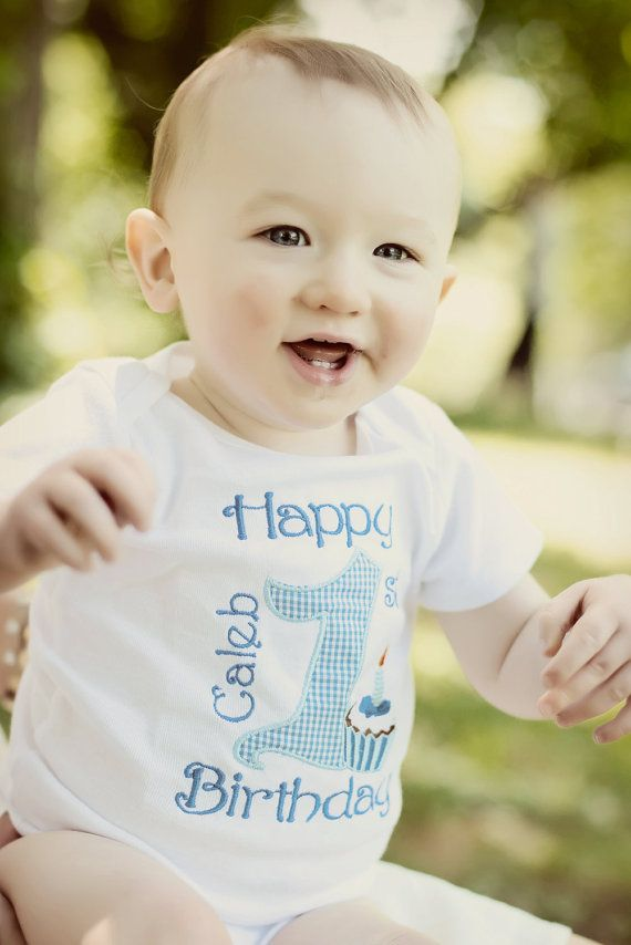 Personalized Birthday Boys Tshirt Or By Littlemistysboutique 2600
