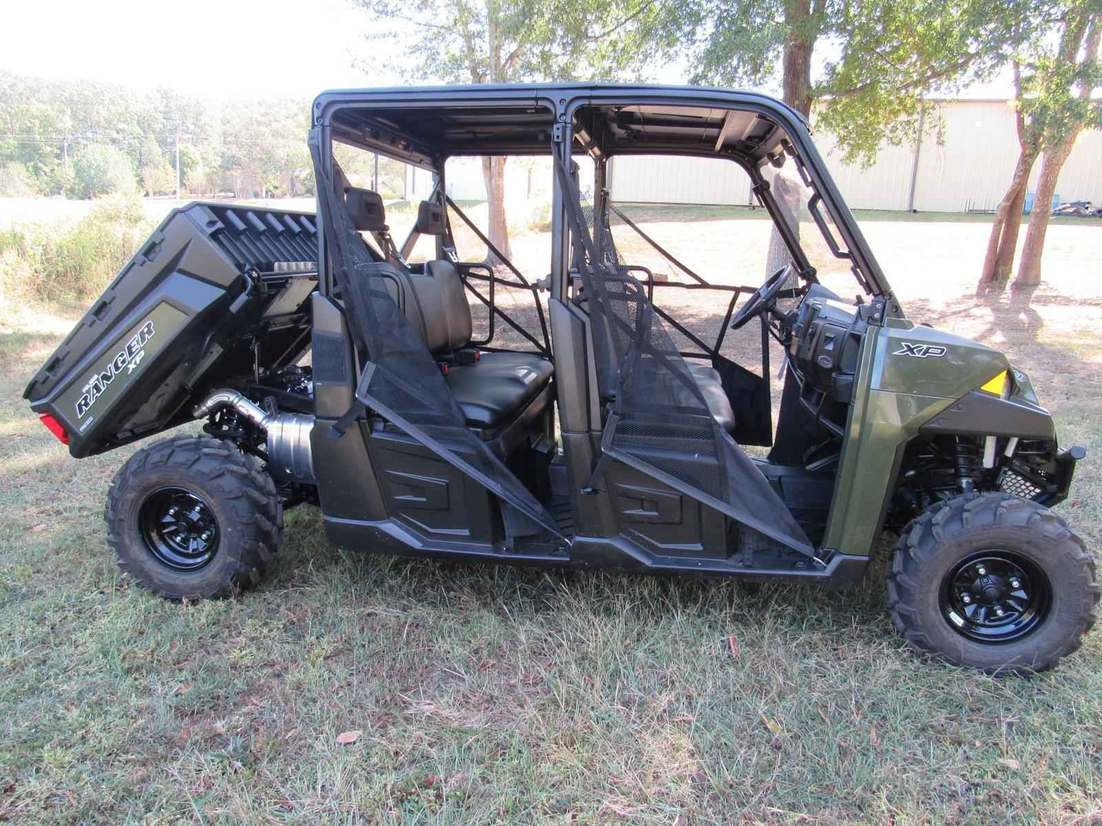 New 2017 Polaris RANGER Crew XP 1000 - 6 PASSENGER / ATVs For Sale in Alabama. 2017 POLARIS RANGER Crew XP 1000 - 6 PASSENGER /,