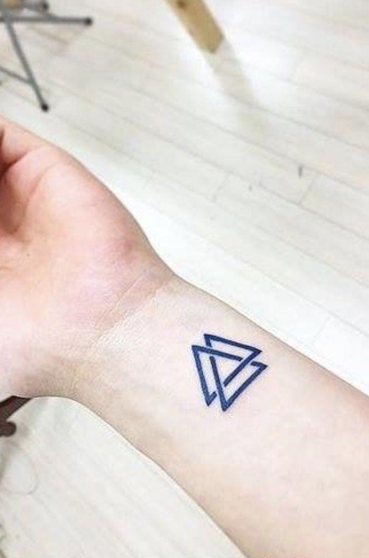Pin De David Sidebottom En Sick Tatts Tatuaje Hombre Muñeca