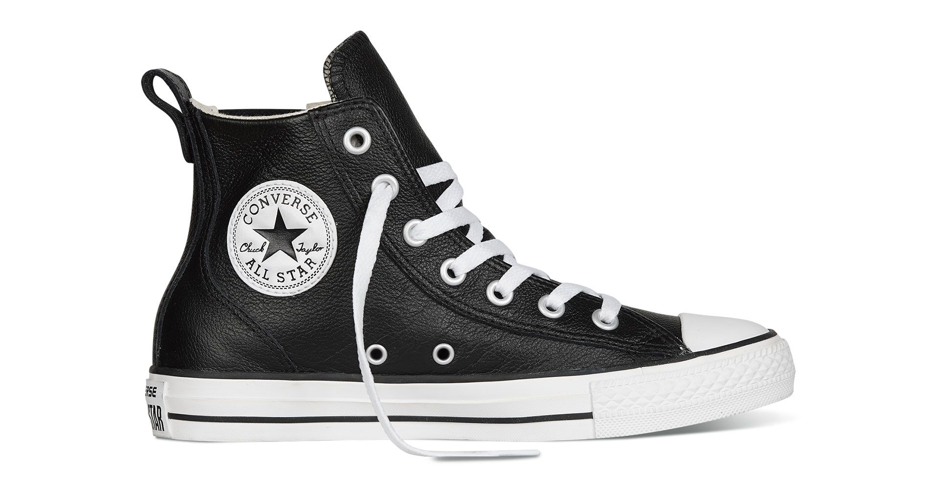 Chuck Taylor All Star Chelsee | Converse Singapore | Zapatos
