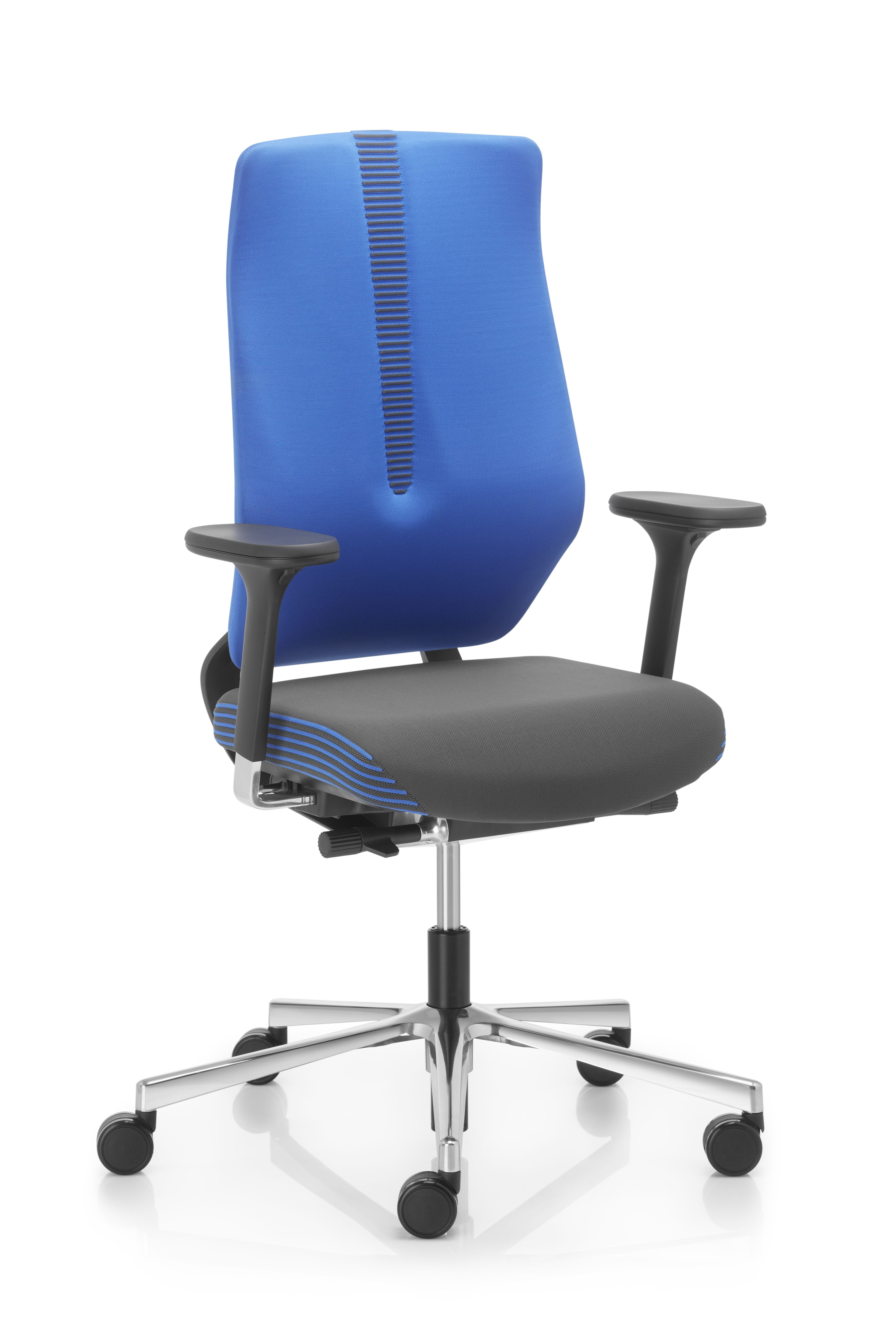 Management chair vote frame from ROHDE GRAHL designed by – Grahl Chair