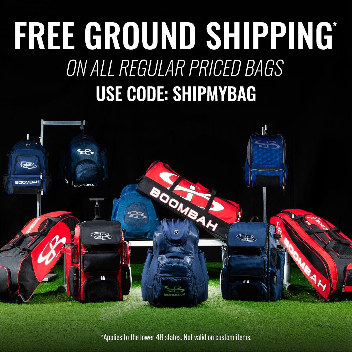 Get Free Ground Shipping Free Returns And Free Exchanges On All Regular Priced Bags Use Code Shipmybag At Che Asa Softball Slow Pitch Softball Usa Baseball