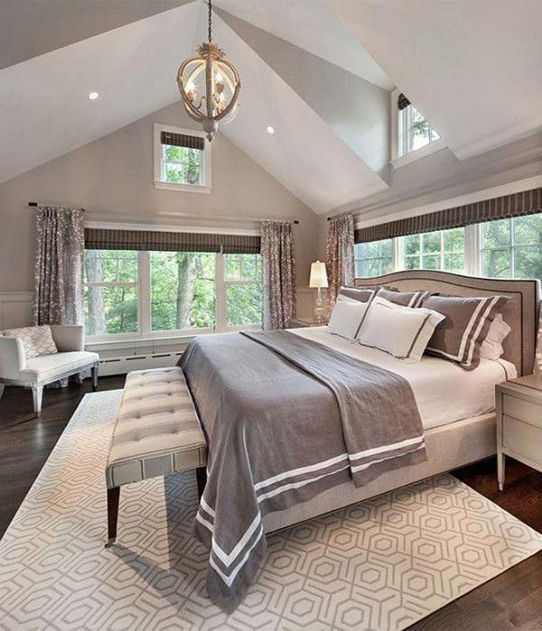 Decorating Ideas For The Masters Bedroom Interiorhomedesign Stunning One Bedroom Decorating Ideas