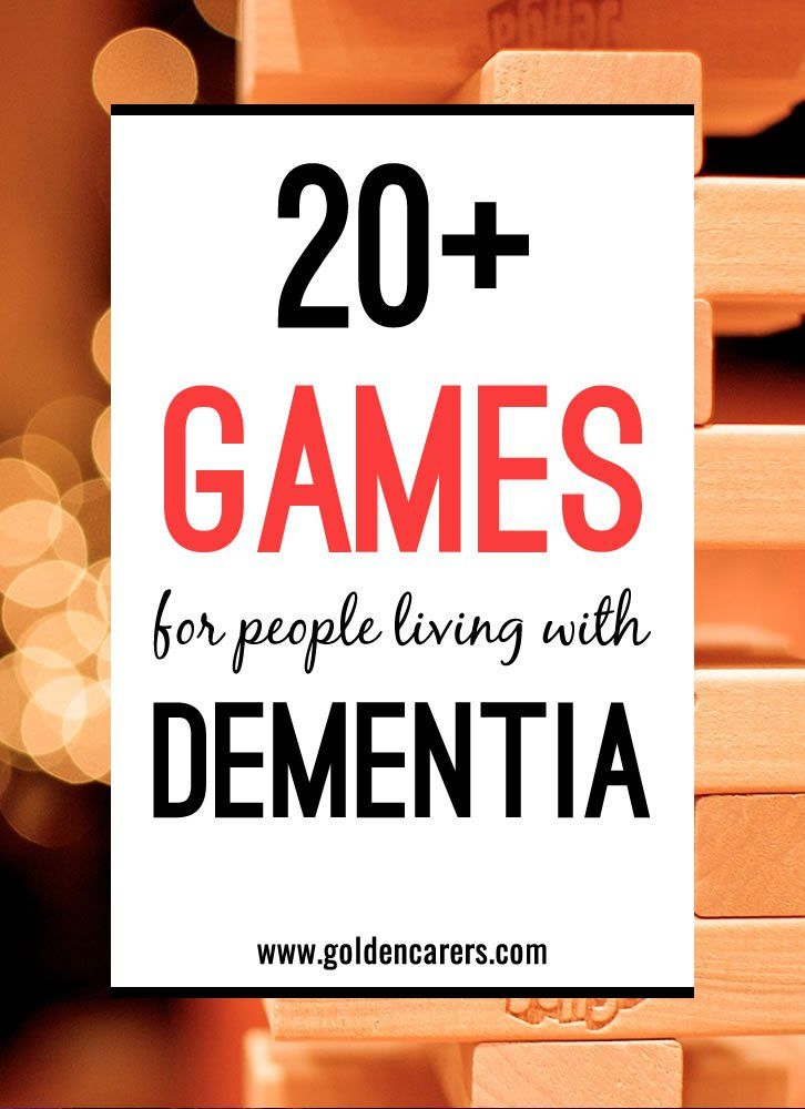 Adapting And Modifying Games For Seniors Is Necessary All Sorts Of Different Reasons As