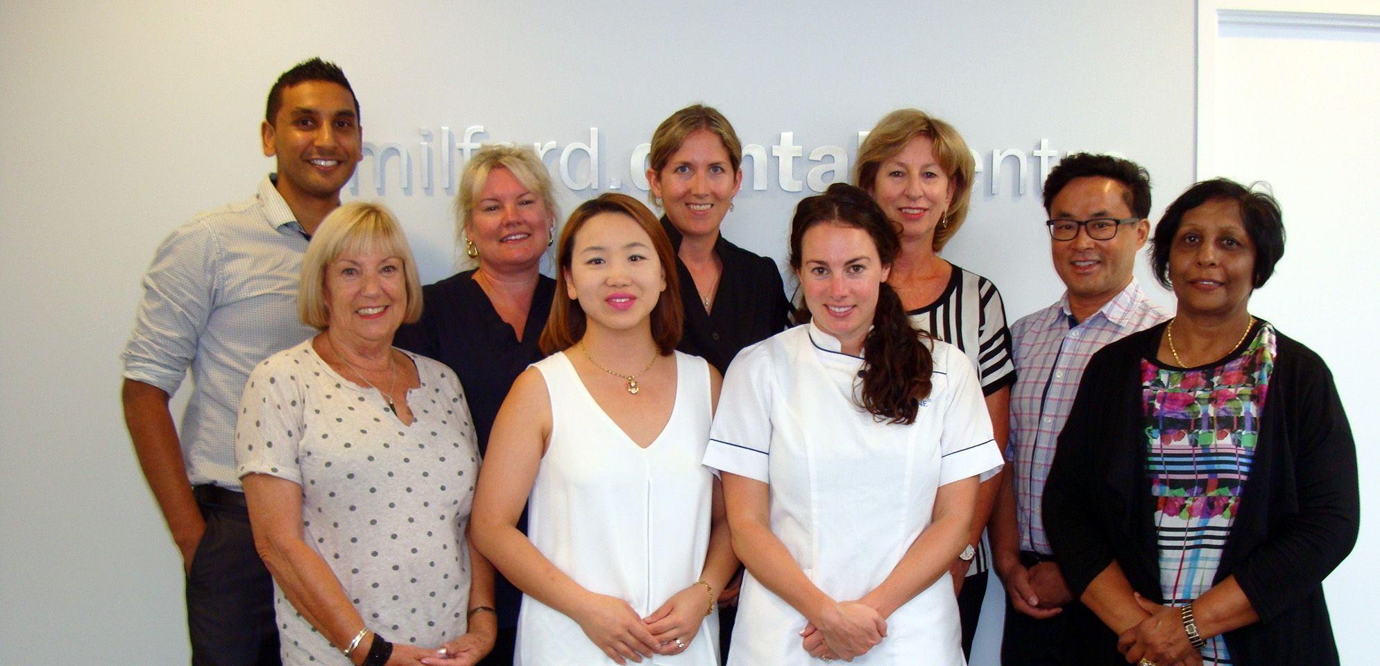 Milford Family Dental provides the affordable dental