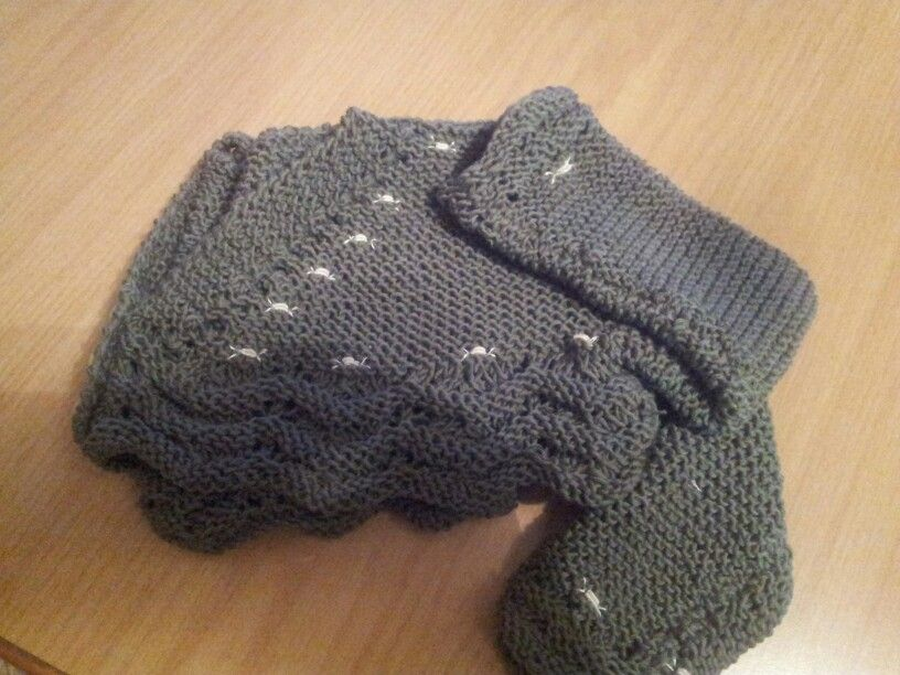 Chaquetas por encargo. (Handmade) | Las ideas de angelin | Pinterest ...