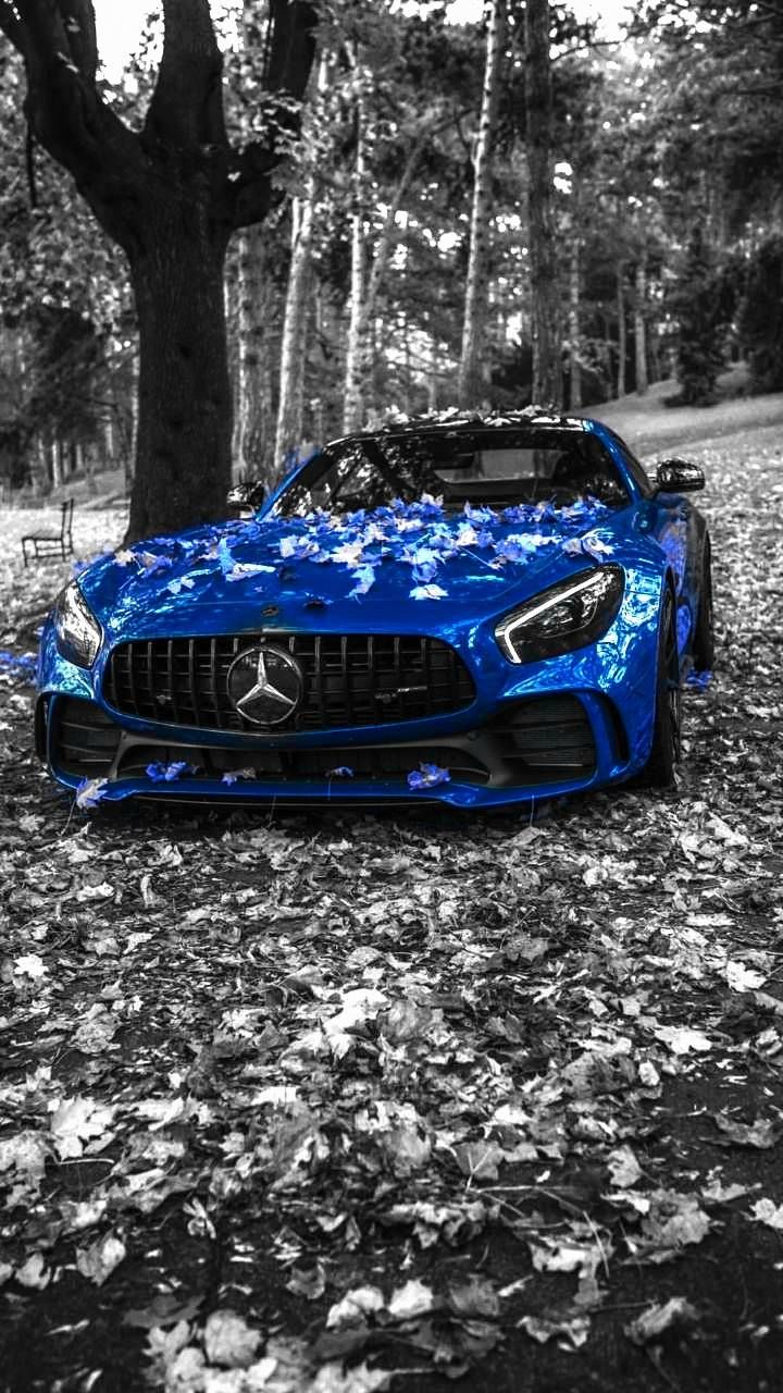 Download Mercedes Wallpaper By Goldfish215 A4 Free On Zedge