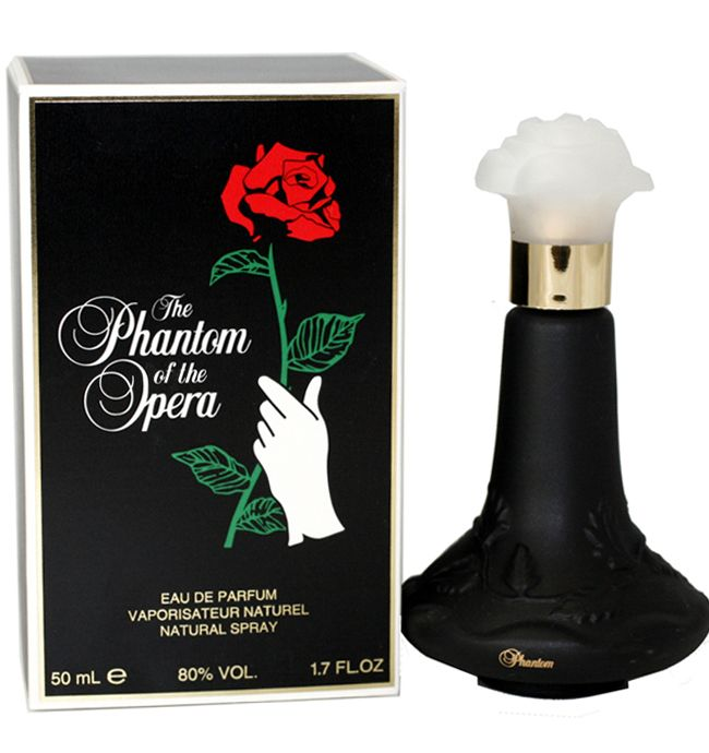 Phantom Of The Opera Perfume By Parlux Fragrances for Women ...