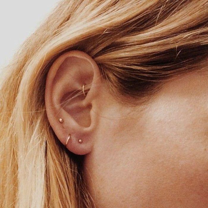 Ohrringe   Damen