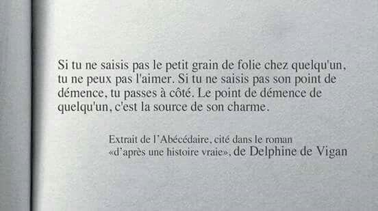 Citation Grain De Folie Forumhulp