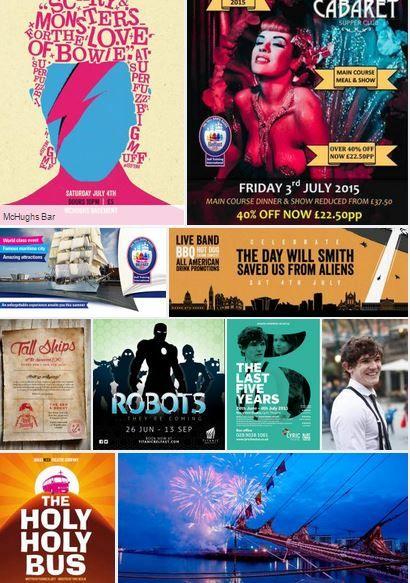 foto de TOP 10 EVENTS THIS WEEKEND IN BELFAST ( 02 05 JULY) : #