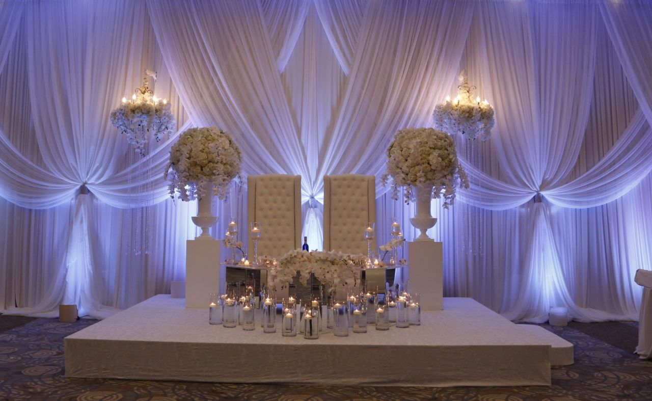 Wedding decoration stage ideas  candle light wedding decorations stage decorations furniture