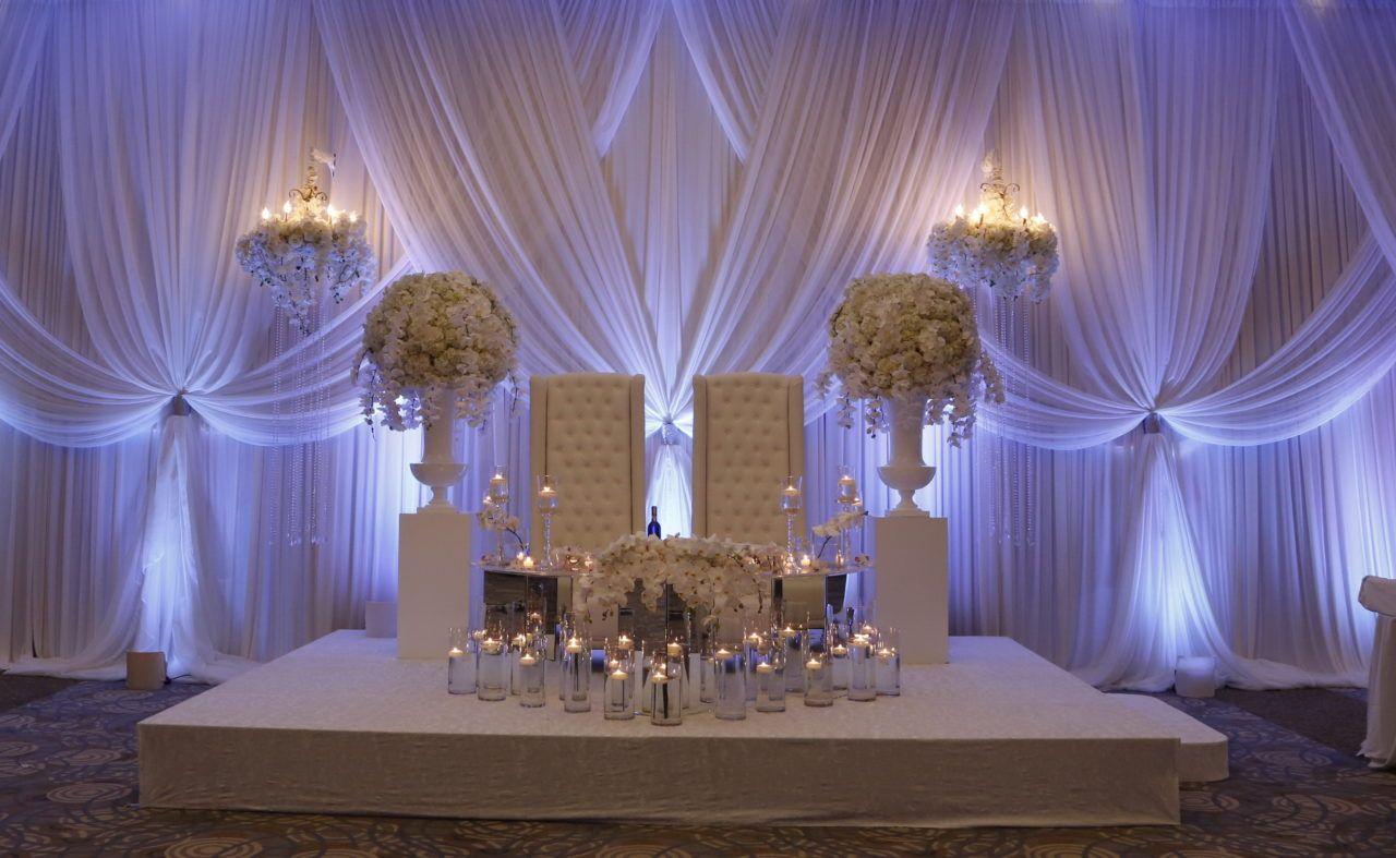 Wedding Floral Wedding Stage Decorations Wedding Stage Wedding