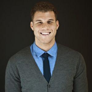 Blake Griffin Bornrich Blake Griffin Men S Muscle Blue Ties