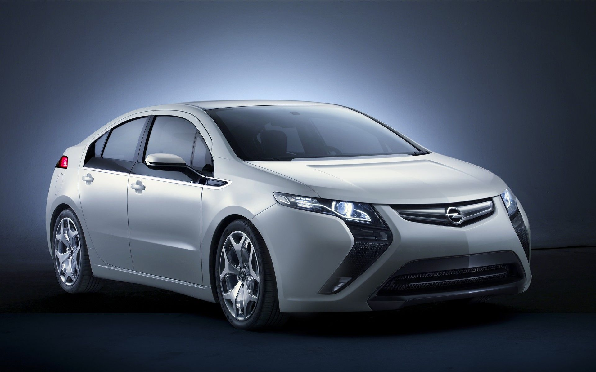 Valuxhall Ampera 2 Hd Wallpapers Opel Vauxhall Car