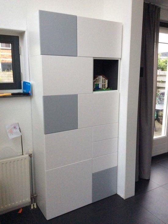 Bilderesultat For Ikea Kitchen Modules In Living Room