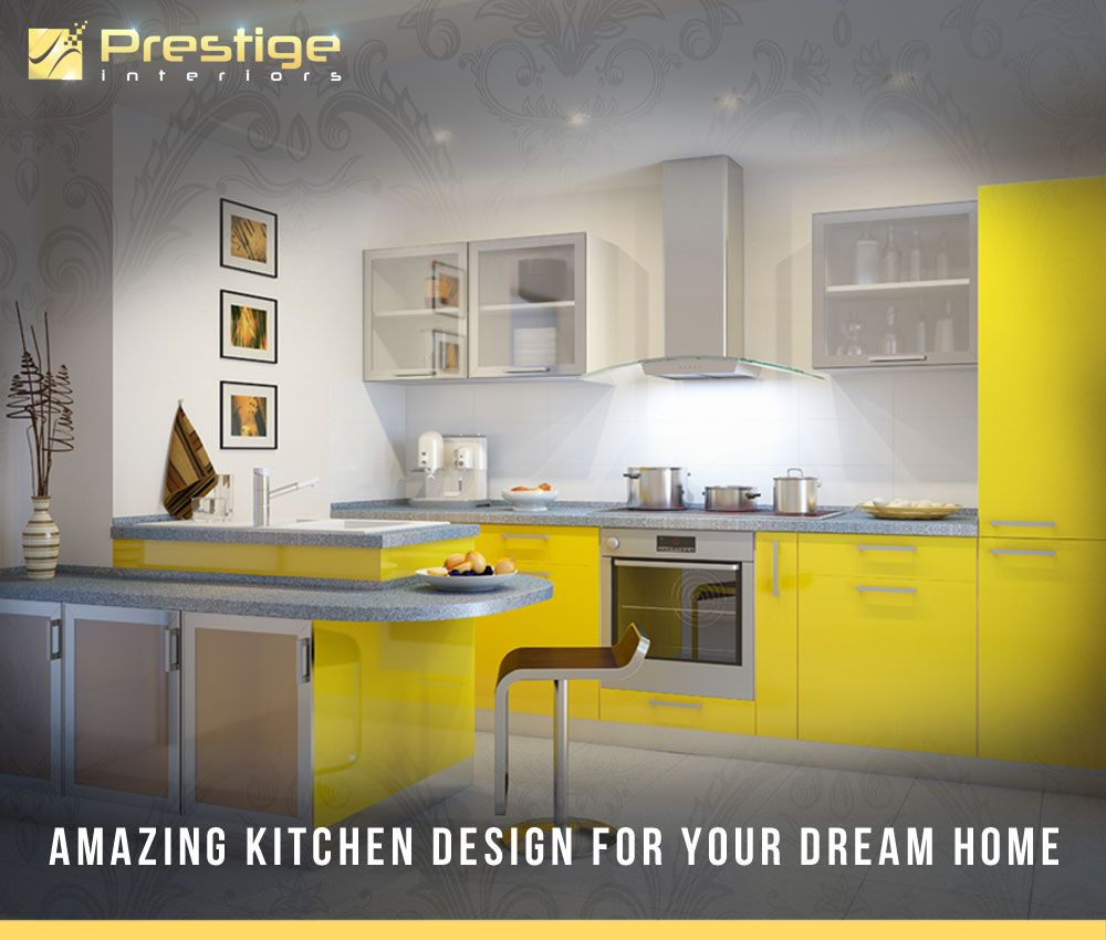 Best Kitchen Gallery: Pin By Prestige Interiors On Prestige Interiors  Pinterest Interiors Of Kitchen Interiors