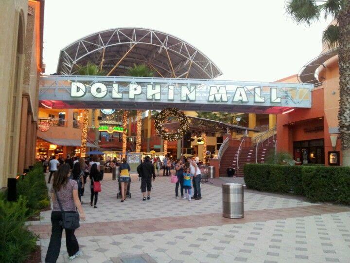 Outlet Mall En Miami Beach