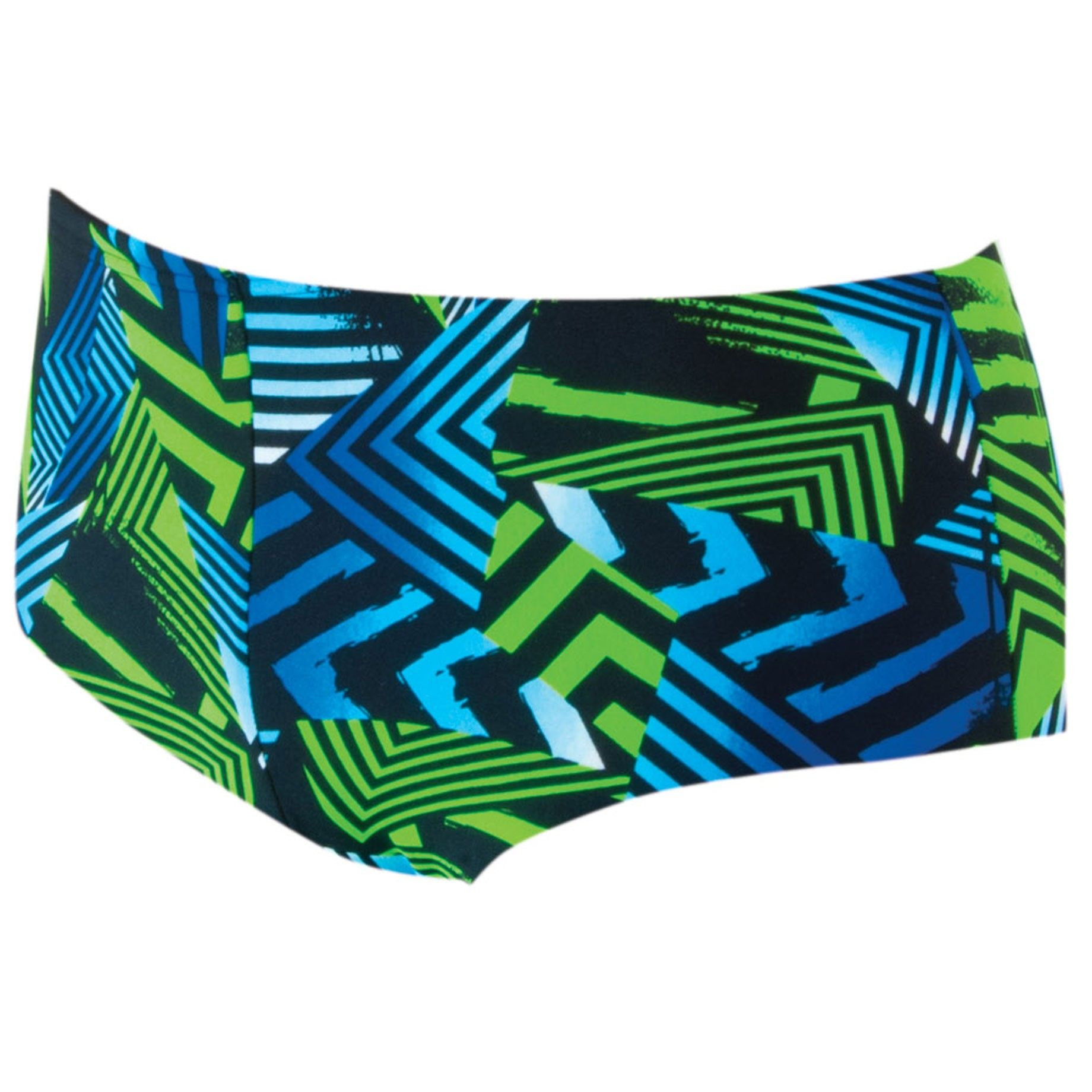 Zoggs Mens Optic Sport Toggs Striking Zoggs Toggs in