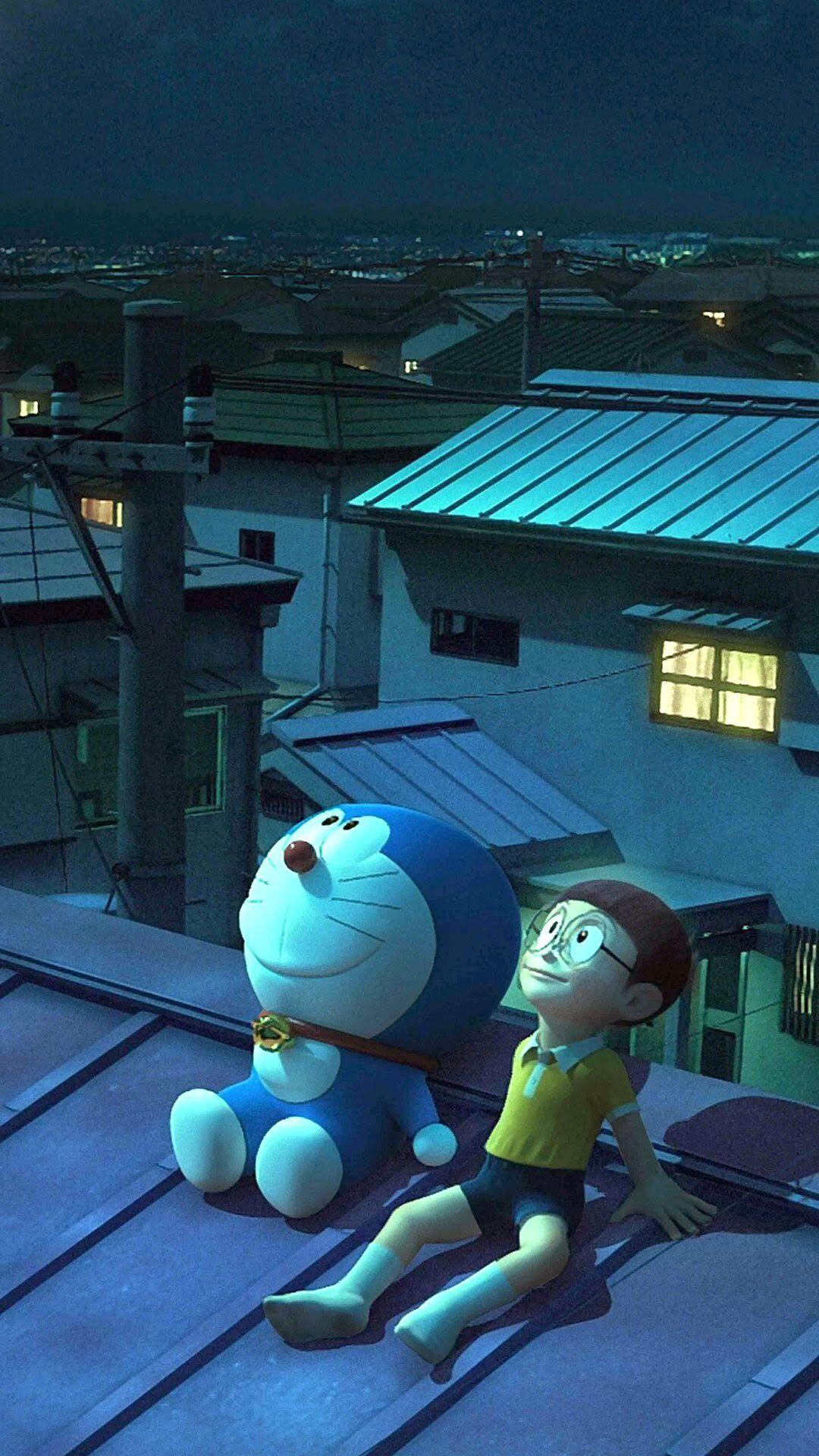 Stand By Me Doraemon in 2019   Doraemon, Doraemon ...