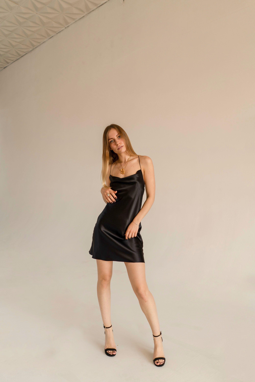 Pin On Silk Slip Dresses [ 3000 x 2000 Pixel ]