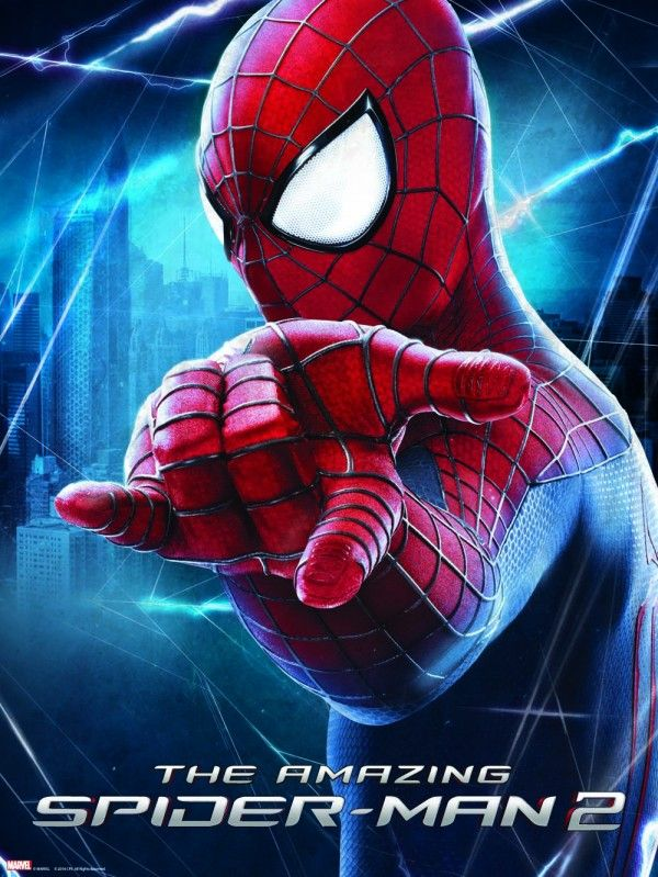 Win An Amazing Spider Man 2 Poster In This Super Easy Contest Spiderman Amazing Spiderman Spider Man 2