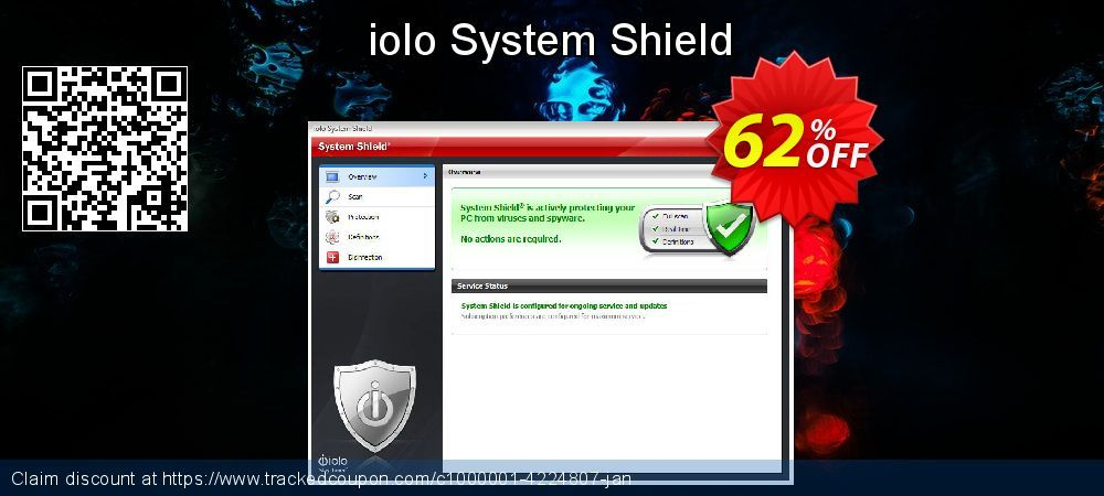 62 Off Iolo System Shield Coupon On Lunar New Year Deals