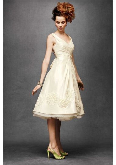 Sweet Dress for the special Day | Wedding :-) | Pinterest | Knielang ...