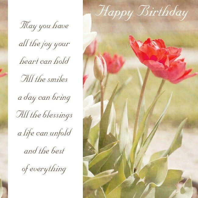 Happy Birthday Christian Quotes New Happy Birthday  Happy Birthday  Pinterest  Happy Birthday
