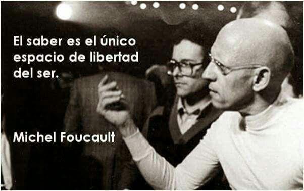 Michel Foucault Frases Libros Citas En Español Y Palabra