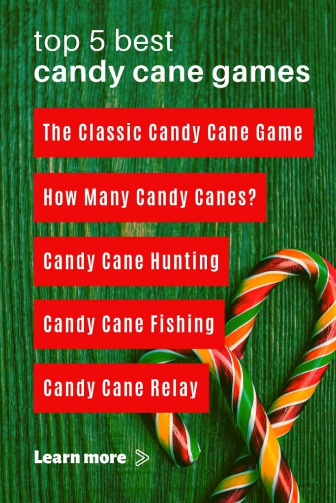 5 Candy Came Games You Should Try! Christmas games for