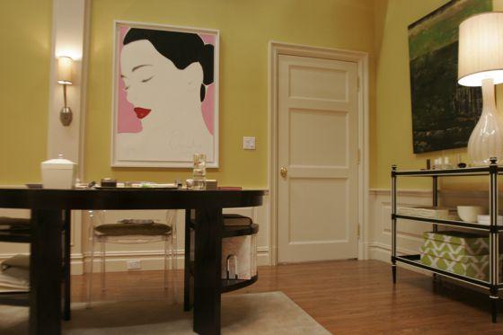 Gossip Girl Tour: Serena Van Der Woodsenu0027s Bedroom At Blairu0027s