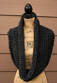 clever Cowl by Deb Buckingham