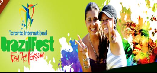 O Annual Toronto International BrazilFest completará 10 anos numa festa…
