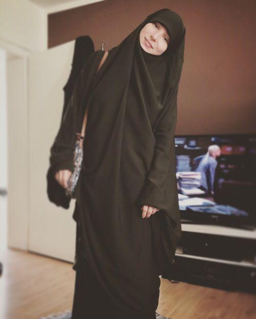 Muslima Com Se Connecter : muslima, connecter, Khimar, Jilbab, Islam, Muslima, Muslim, Hijab,, Niqab, Fashion,, Women