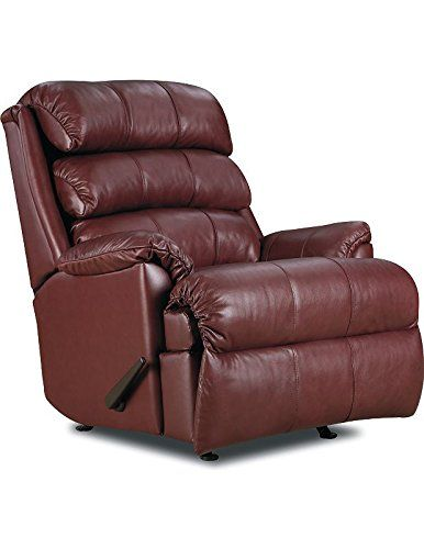 11158 In By Lane Home Furnishings In Gainesville, FL   Revive Wall Saver®  Recliner