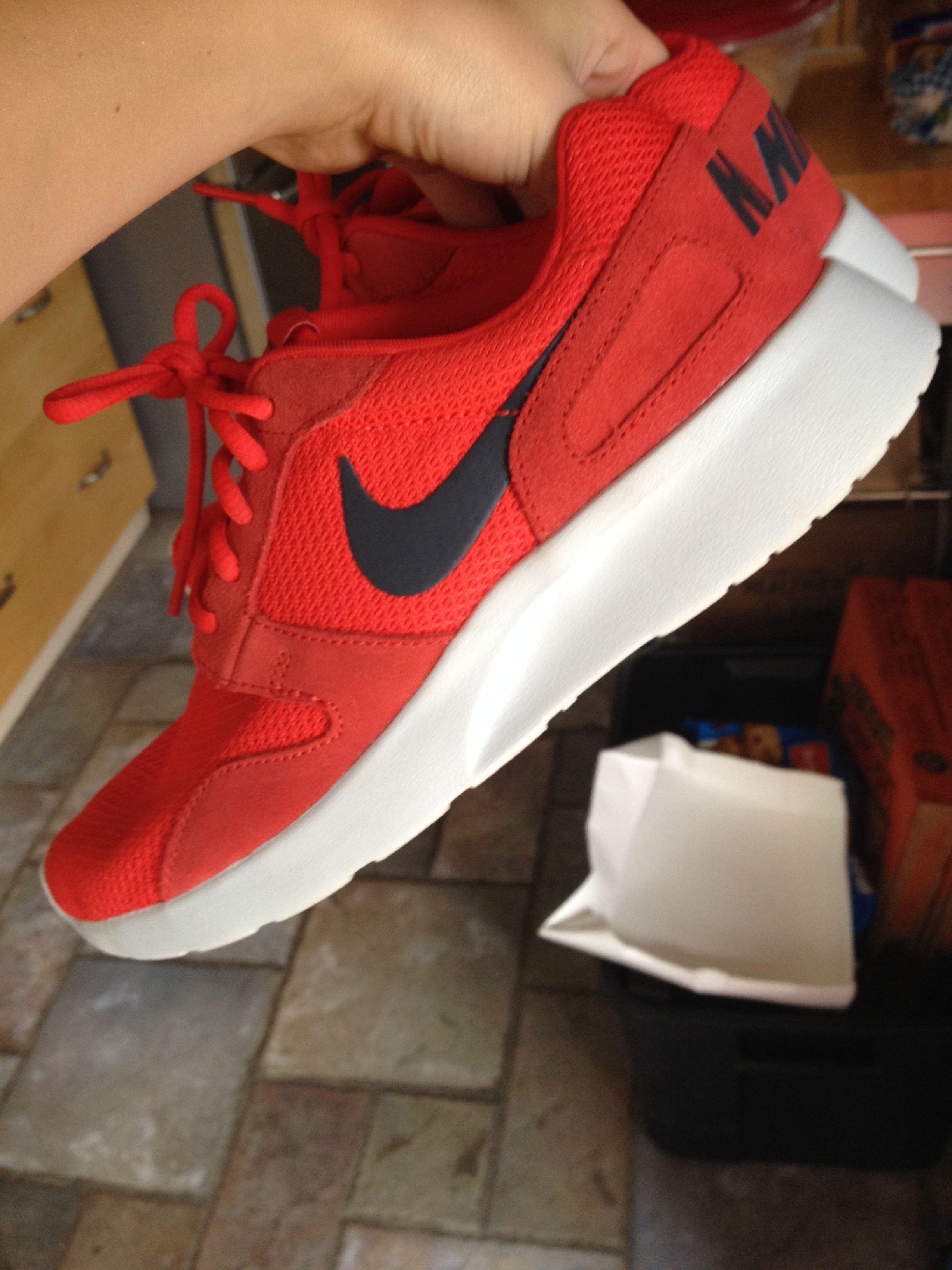 purchase cheap 33d3e 3a4d2 ... Nike kaishi run new pickup Nike Jacket, Nike Pants, Nike Tennis, ...