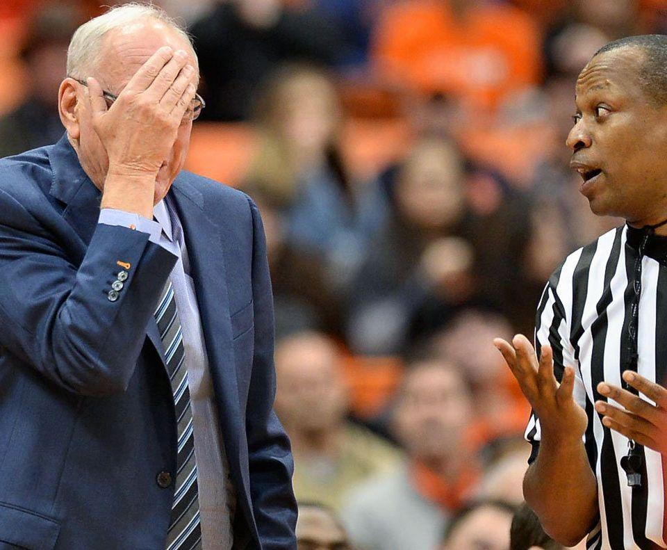 Basketball 2014 15 A Photographic Wrapup Syracuse