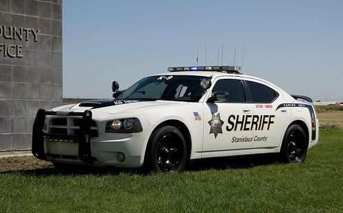 Stanislaus County Sheriff S Car Police Cars Stanislaus County Us Police Car