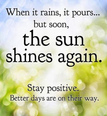 Stay Positive..:)