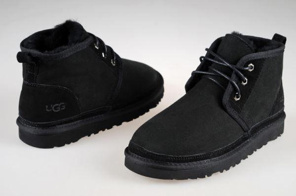 Boots, Black ugg boots, Ugg boots men