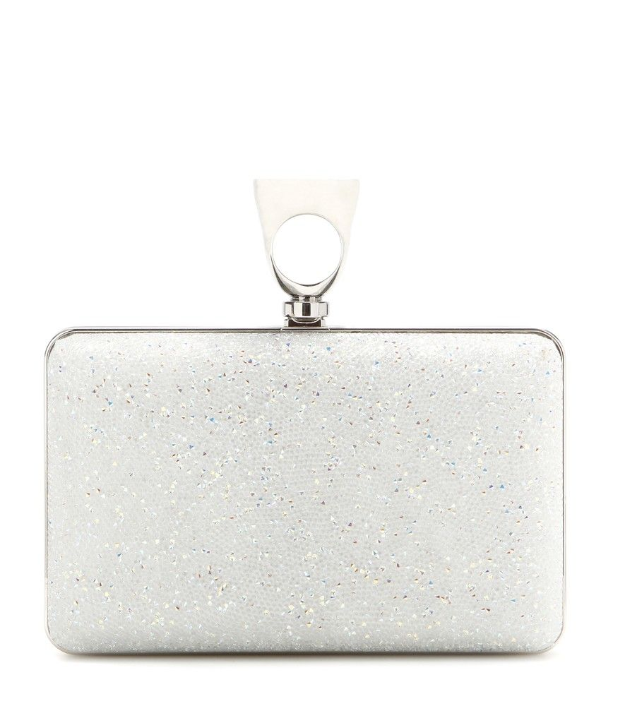Micro Rock embellished box clutch Tom Ford Discount Enjoy Free Shipping Sast Cheap Sale Sale Sale Store Popular Cheap Online 0bdco5