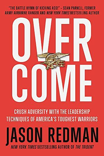 Free Download Pdf Overcome Crush Adversity With The Leadership
