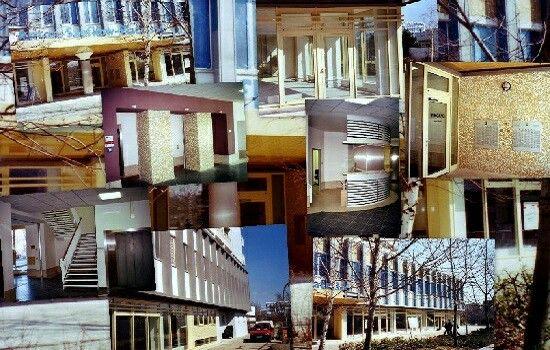 Umbau / Modernisierung Plattenbau