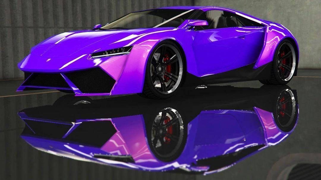 Gta 5 Online Top 10 Best Looking Sports Cars 2017 Youtube Cool Sports Cars Sports Cars Gta