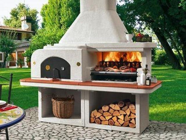 Modele Barbecue imagini pentru modele de barbeque din caramida | ponei | pinterest